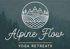 Alpine Flow logo
