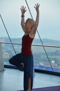Ocean Flow Fitness Teachers