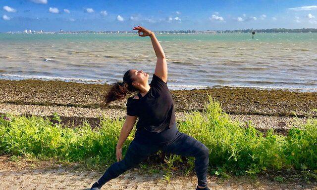 Want to practice some self love this August? Come and join Carla and Emma at the Pyramids centre, for a half day Yin yang yoga retreat with the best views in town! Including: 2 x feel good yoga flows looking out over Southsea seafront, followed by a beautiful heart opening Yin yoga practice and a guided meditation for cultivating self love. Nurturing rise and shine flow with Carla from @yogawithcurvacouscarla Feel good vibes vinyasa flow with Emma from @oceanflowfitness Tea/coffee and cake break Heart centred Yin Yoga practice with Emma Guided meditation for self love with Carla For more information or to book a place on the retreat contact - carlawilliams765@gmail.com Oceanflowfitness@gmail.com