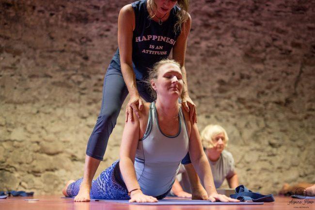 Corporate Yoga & Mindfulness