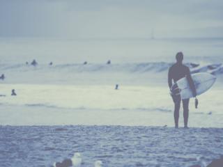 _Eco-conscious Surfer