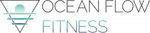 Ocean Flow Fitness logo