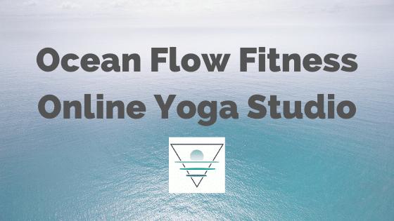 Online yoga studio - Ocean Flow Fitness