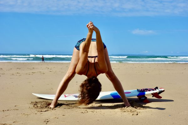 How to get started surfing - Surf mobility training