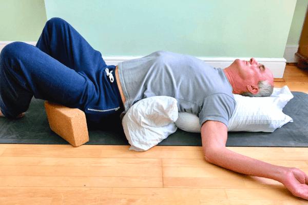 yoga for men over 50