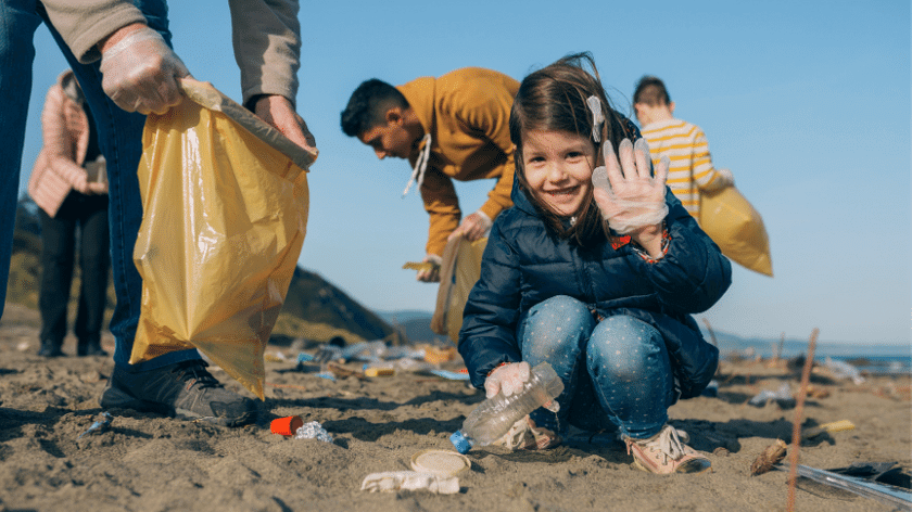 Best charities for ocean conservation