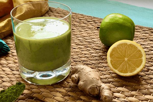 immune-boosting smoothie