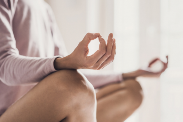 morning meditation for self-care