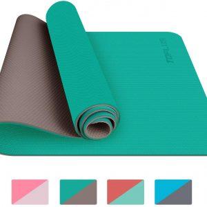 Best budget eco-friendly yoga mat