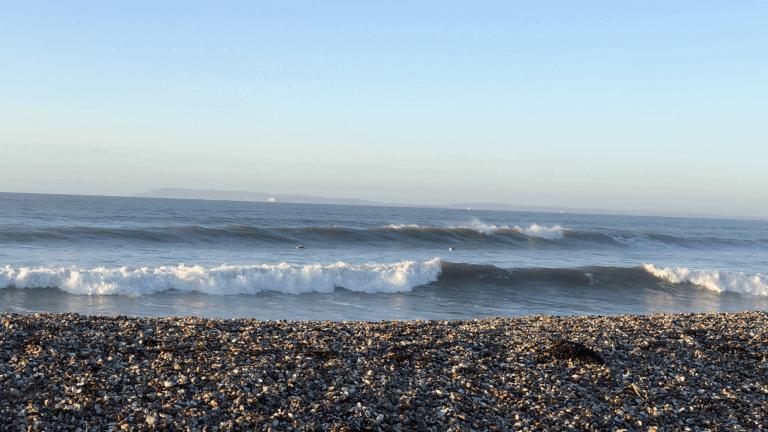 Best Surfing Beaches UK