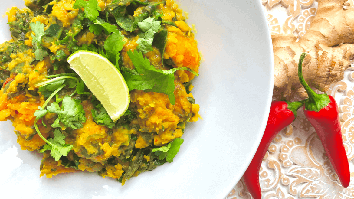 Best Dhal recipe