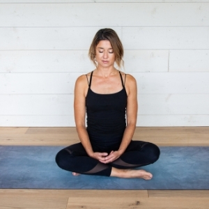Yoga guides, Movement and mindfulness from Emma Wall