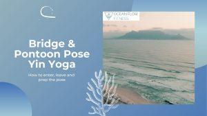 Yin yoga poses free YouTube course
