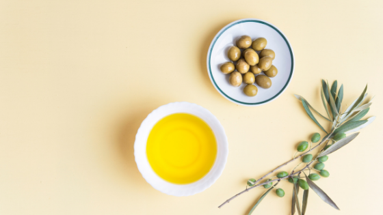 Olives nutrition